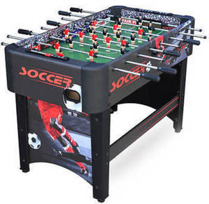 "AirZone Play 47"" Foosball Table Airzone Play 47"" Foosball Table"