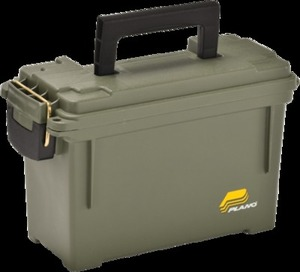 Plano Ammo Can OD Green Plano .30 Cal Ammo Can