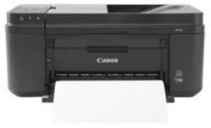 Product Title Canon PIXMA MX490 Wireless Office All-in-One Printer/Copier/Scanner/Fax Machine