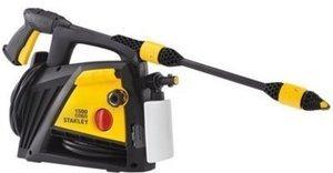 Stanley SLP 1500 PSI Pressure Washer