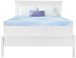 Dream Serenity 3 Inch Gel Memory Foam Mattress Topper