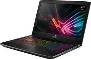 ASUS ROG STRIX Scar Edition15.6 120Hz display GeForce GTX 1050 4GB VRAM Quad Core i7-7700HQ (up to 3.8GHz), 8GB DDR4, 128GB PCIEG3x4 NVME SSD + 1TB Hybrid Drive - GL503VD-EB72 Gaming Laptop