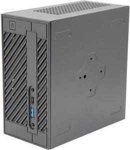 ASRock DESKMINI 310W Intel Socket LGA1151 Intel H310 Mini / Booksize Barebone System