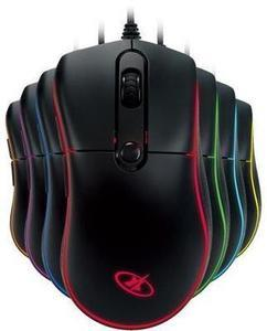 Rosewill NEON M55 - 6000 dpi RGB Optical Wired Gaming Mouse