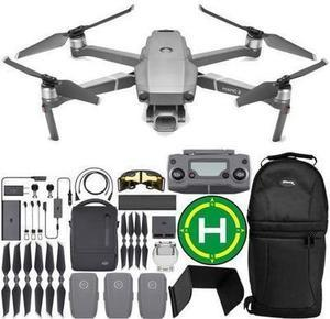 DJI Mavic 2 Pro Drone Quadcopter with Hasselblad Camera