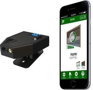 Garadget Smart Wi Fi Garage Door Opener