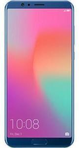 "Honor View 10 4G LTE Unlocked Cell Phone (5.99"" Blue ,128GB 6GB RAM)"