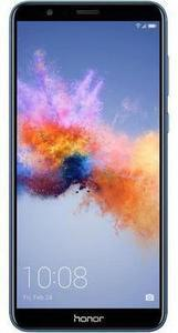 "Honor 7X Unlocked Smartphone with Dual Camera (5.93"" Blue, 32GB Storage 3GB RAM) US Warranty"