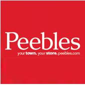 Peebles 2018 Black Friday